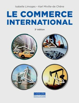 Le commerce international, 3e édition